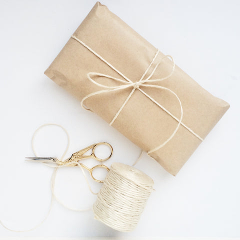 Complimentary Gift Wrapping - Numpfer
