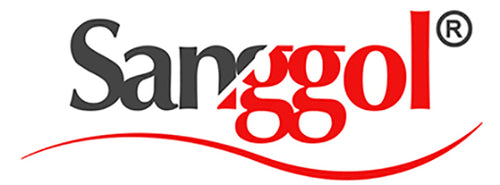 Sanggol logo with trademark