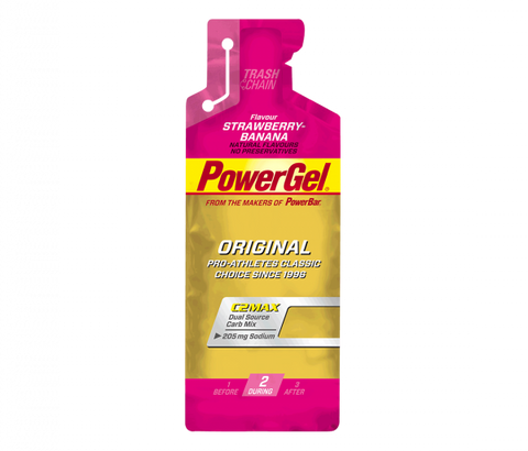 Gel POWERGEL