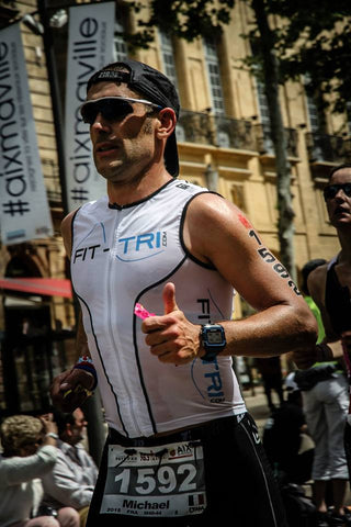 STAGE WEEK END PROLONGE 70.3 AIX EN PROVENCE 2017
