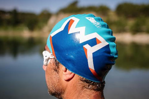 BONNET DE NATATION SWIMRUN