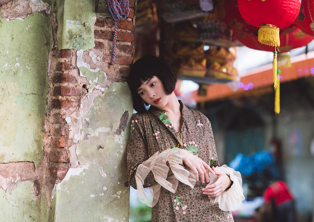 supersweet, super sweet, moumi, team moumi, meow, fashion, style, editorial, shopping, colourful, chinatown, supanaree, maneemejai, collaboration, photography, fashion, style, styling, tulle, frou frou, never wake up berry, onesie, jumpsuit, boiler suit