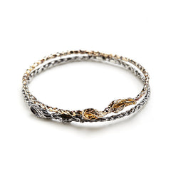 sunday's best, jewelry, jewellery, accessories, accessory, designer, brooklyn, new york, bracelet, bangle, friendship, silver
