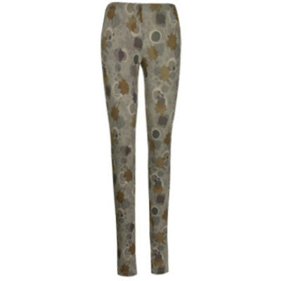 Paintball Pewter Leggings