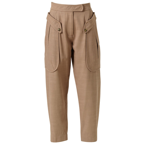 Butterscotch Jodhpurs