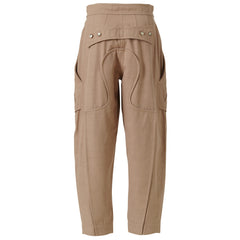 alexandre, herchovitch, pants, jodhpurs, trousers, butterscotch, summer, cargo