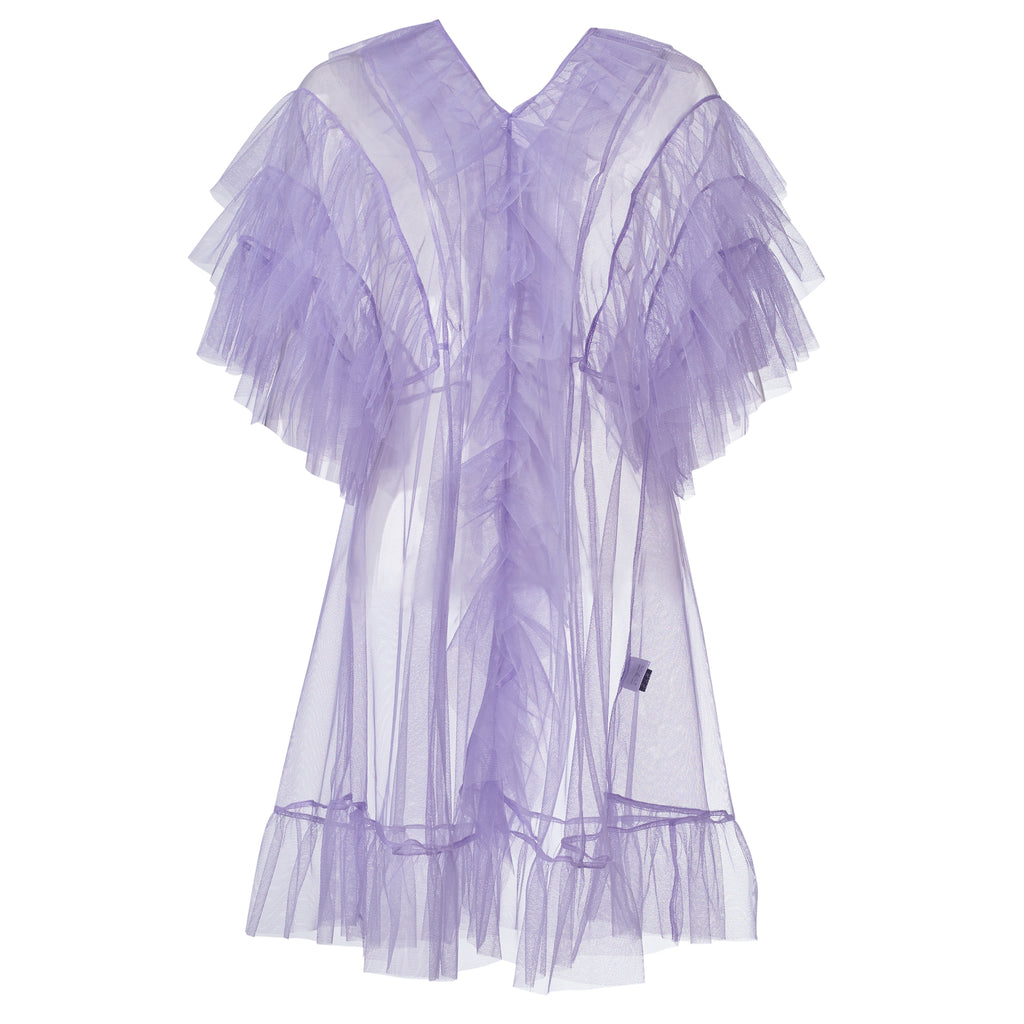 vintage, babydoll, transparent, supersweet, super sweet, see through. ruffles. frills. plain, nightie, dress, night gown, moumi, gown, glitter, frilly, floaty, frou frou, tulle, purple, light, lavender, lilac, pale, pastel