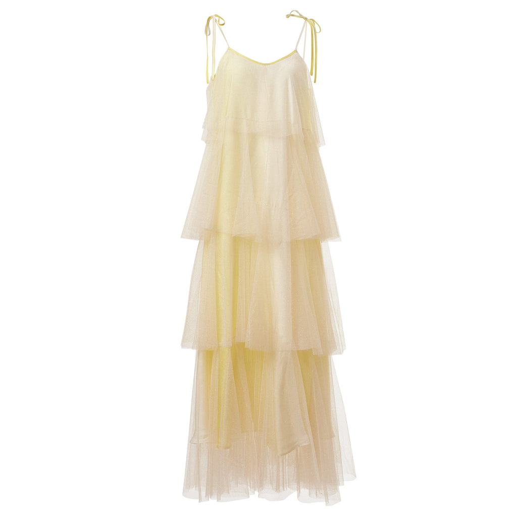 ss18, vintage, supersweet, super sweet, see through, ruffles, frills, plain, nightie, dress, night gown, moumi, gown, glitter, ethereal, binkie, frilly, floaty, frou frou, tulle, maxi, dress, tier, spaghetti strap, resort, pink, print, floaty, soft, light, baby, pastel, glitter, cats, lemon, yellow, ombre, white
