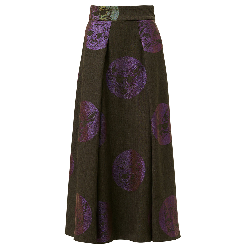 Bogart Pocket Skirt