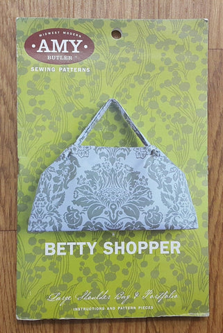 Amy Butler Betty Shoper