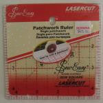 Sew Easy Patchwork Ruler