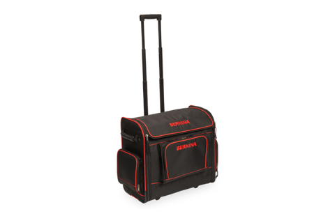 A Large Trolley Bag