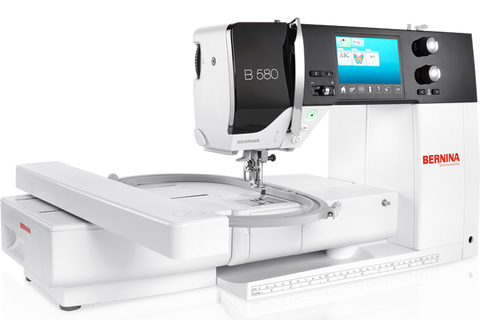 Bernina 590 - NEW
