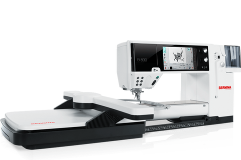 Bernina 7 & 8 Series Embroidery Unit Only