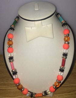 Popular Necklace - Assorted