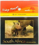 South African Fridge Magnets (70 Variants)