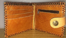 Men Leather Wallets Assorted
