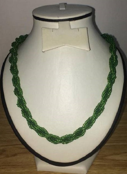 Twisted Necklace - Assorted