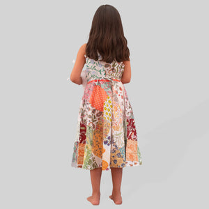 Sweet Patch Dress