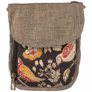 Maya Pocket Purse