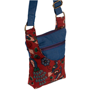 Tirtha Traveler Purse