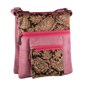 Mystic Veda Pocket Bag