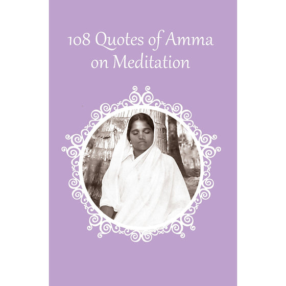 108 Quotes on Meditation