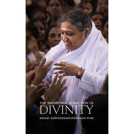 The Irresistible Attraction Of Divinity