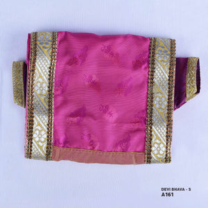 Small Amma Doll Clothing Set, Devi Bhava