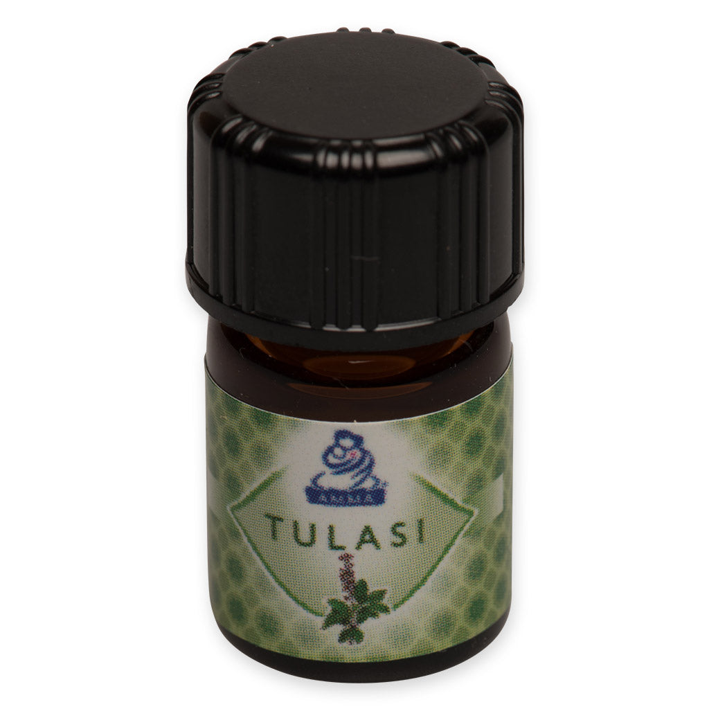 Tulasi Essential oil
