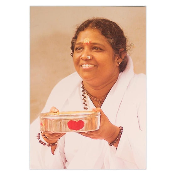 Amma -Art card
