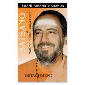 Satsang at M.A. Center, Vol. 04 (CD)