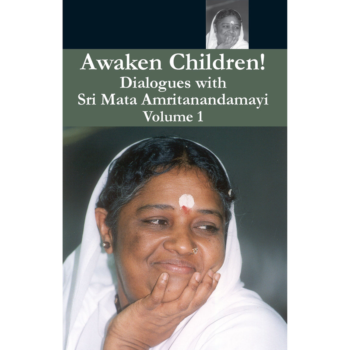 Awaken Children!, Vol. 01