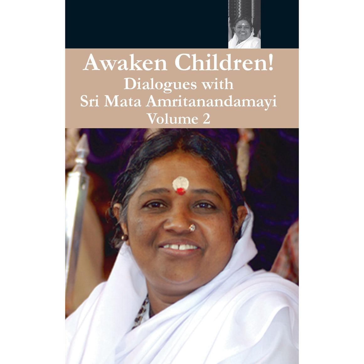 Awaken Children!, Vol. 02