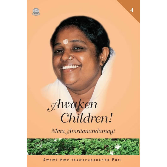 Awaken Children!, Vol. 04