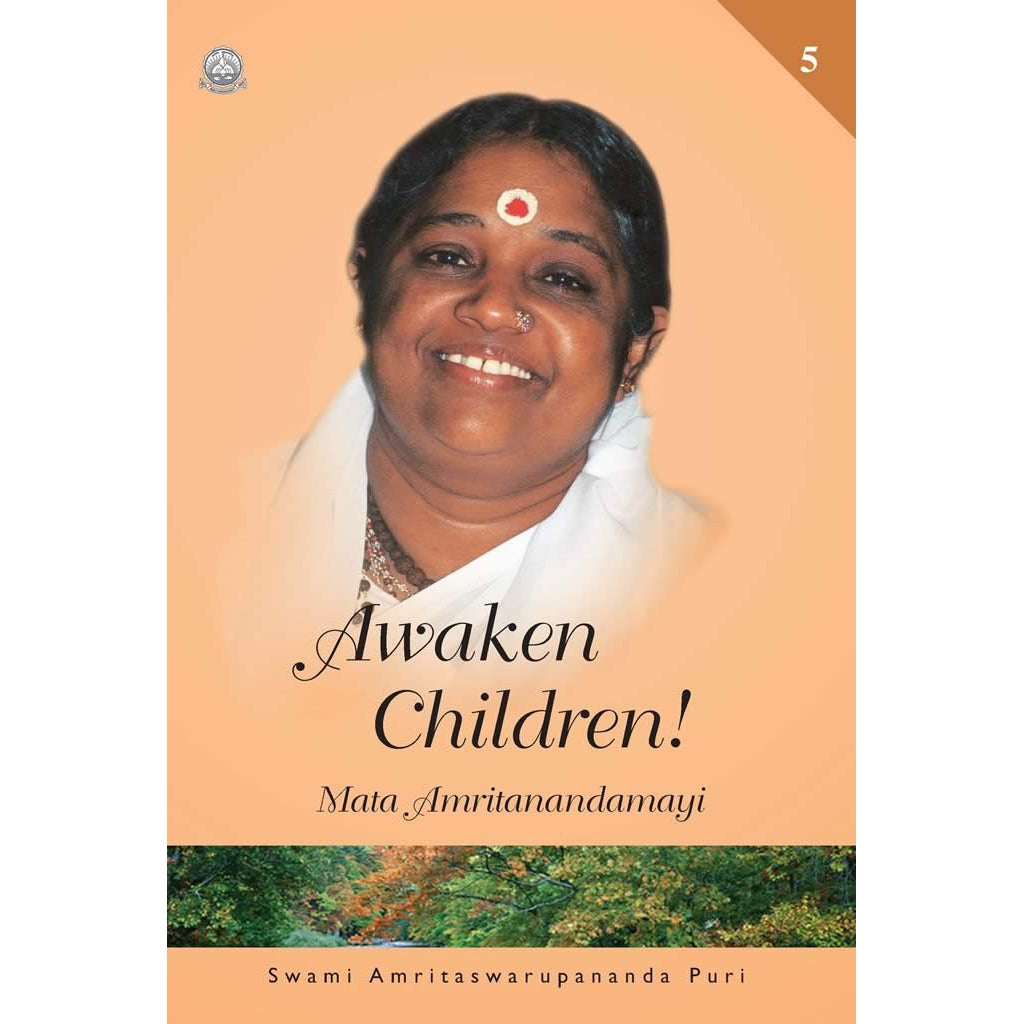 Awaken Children!, Vol. 05