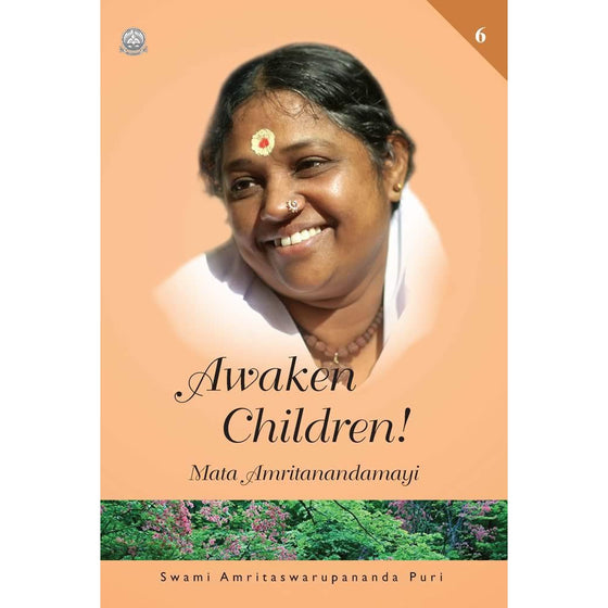 Awaken Children!, Vol. 06