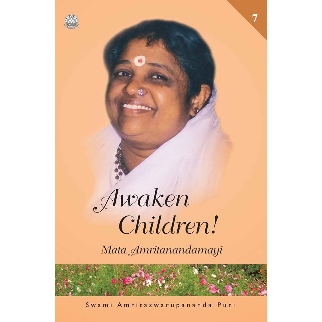 Awaken Children!, Vol. 07