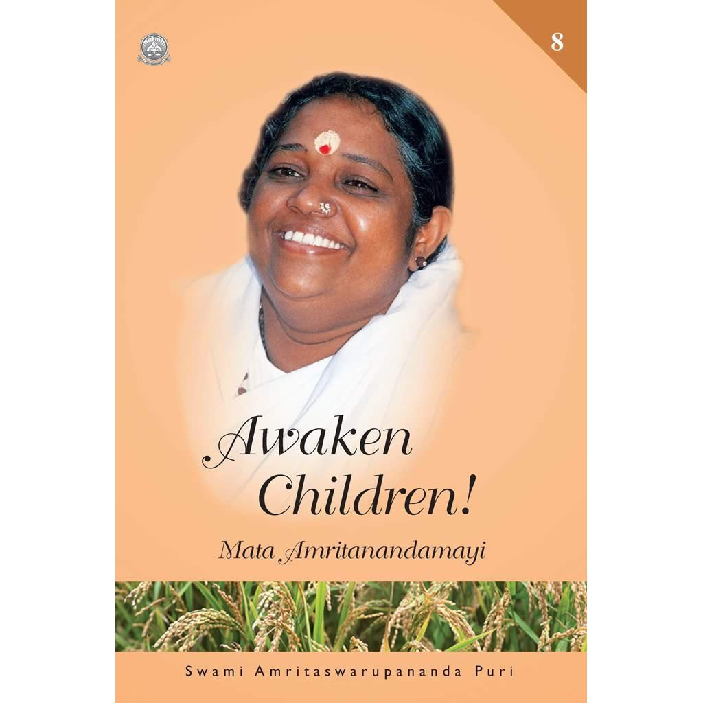 Awaken Children!, Vol. 08