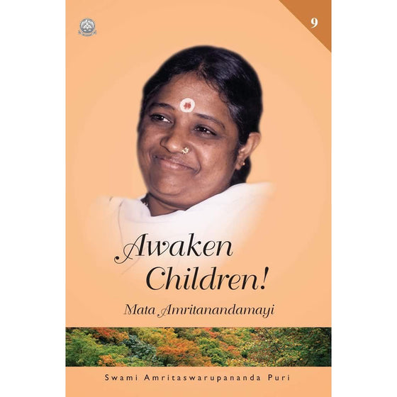 Awaken Children!, Vol. 09
