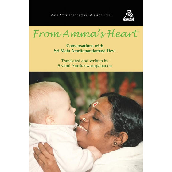 From Amma's Heart