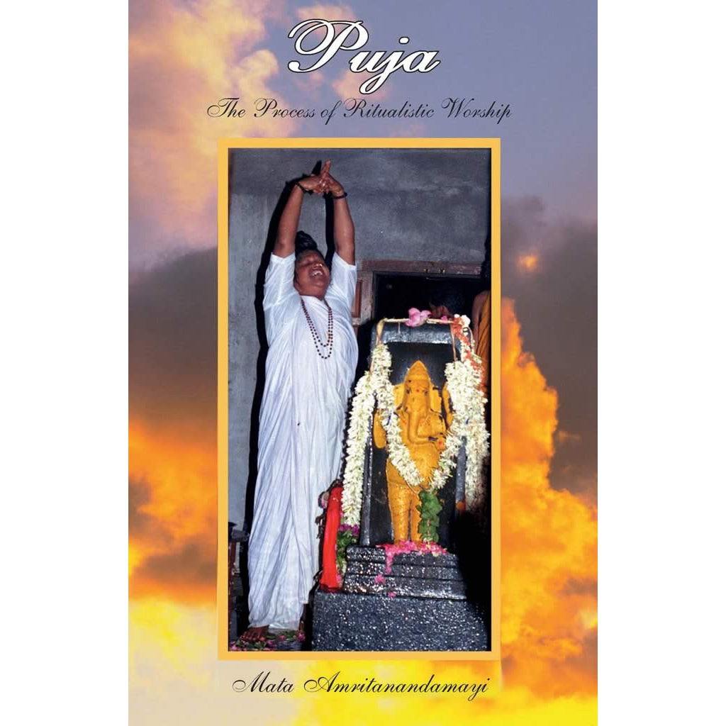 Puja: The Process Of Ritualistic Worship