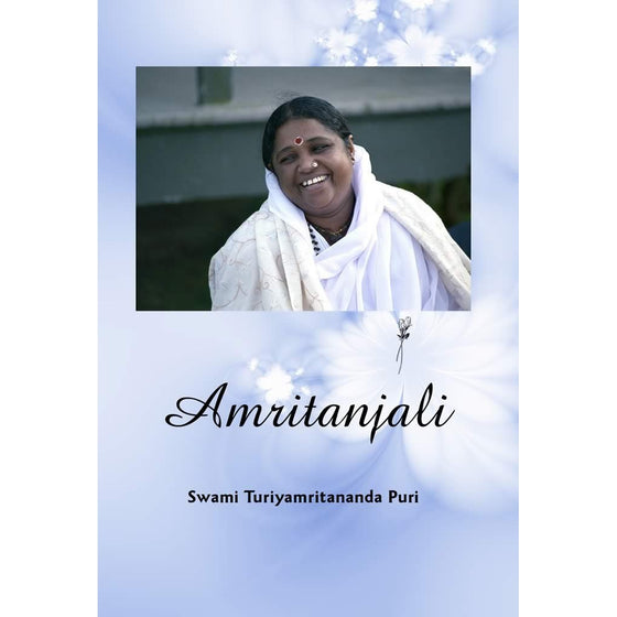 Amritanjali - Poetic Renderings