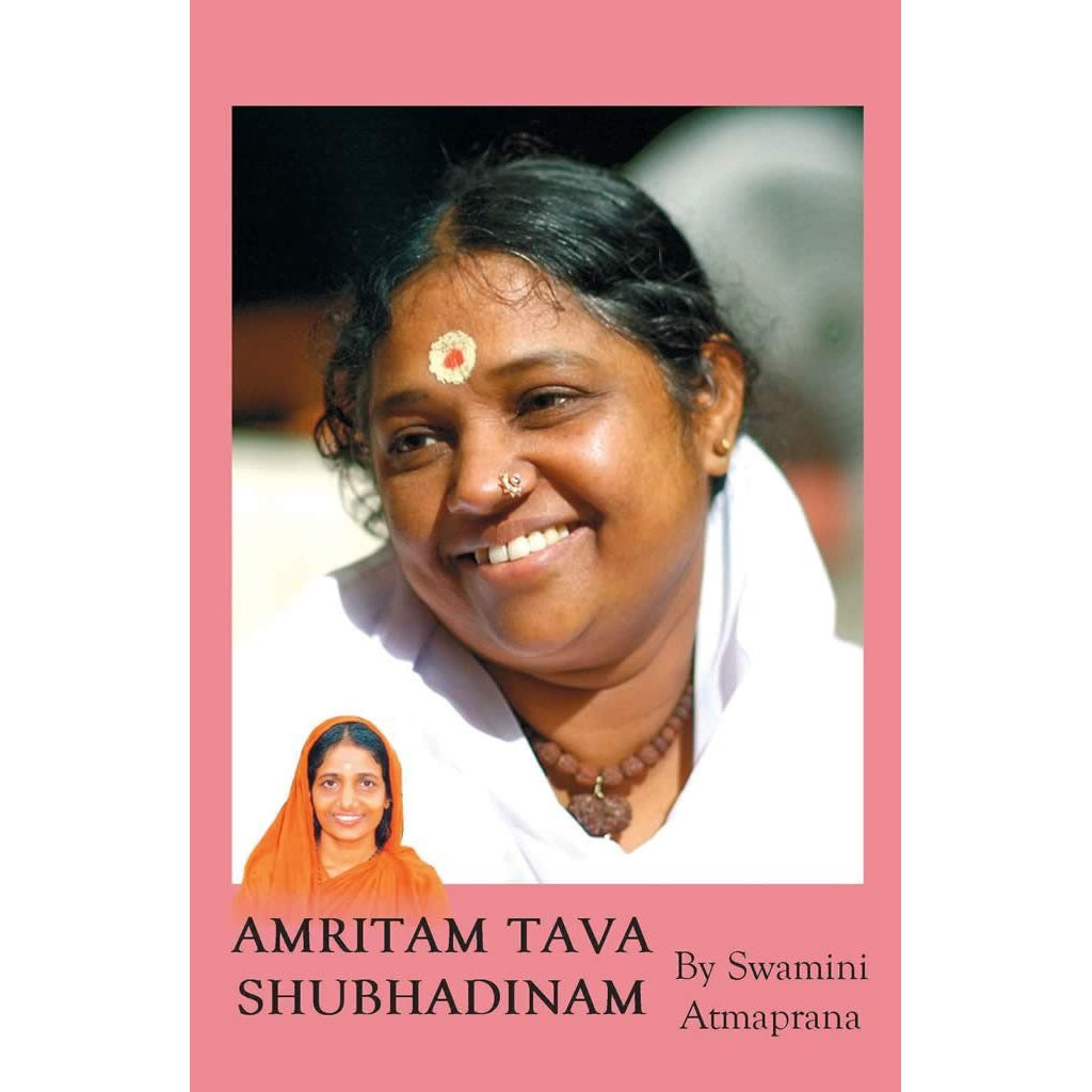 Amritam Tava Shubhadinam: Day of Infinite Bliss