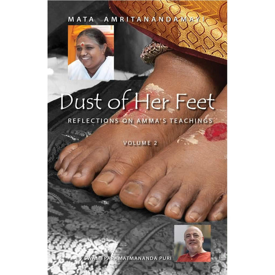 Dust of Her Feet, Vol. 2