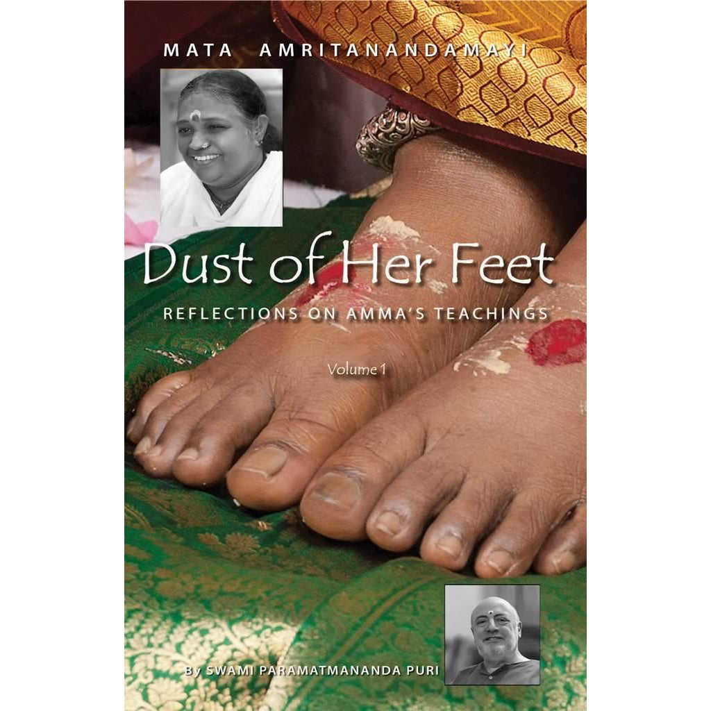 Dust of Her Feet, Vol. 1