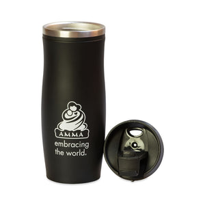 Embracing the World Insulated Mug