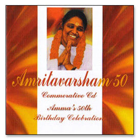 Amritavarsham 50, Double CDs