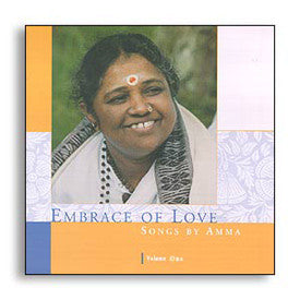 Embrace of Love, Vol. 1 CD