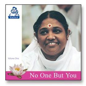 No One But You, Volume 1 Audio CD
